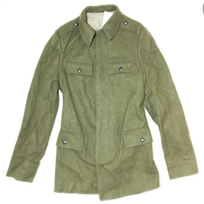 Army-Surplus Army Surplus Coats Ebay Wool.