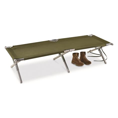 Army-Surplus Army Surplus Cots For Sale