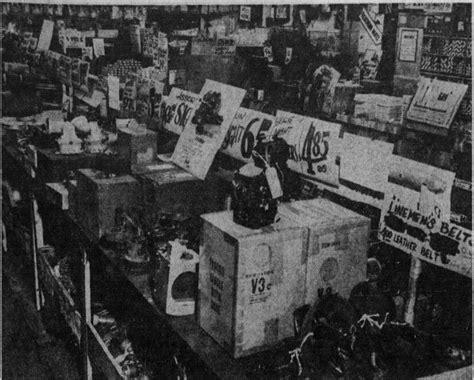 Army-Surplus Army Surplus Detroit.
