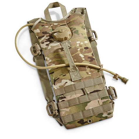 Army-Surplus Army Surplus Hydration Pack.