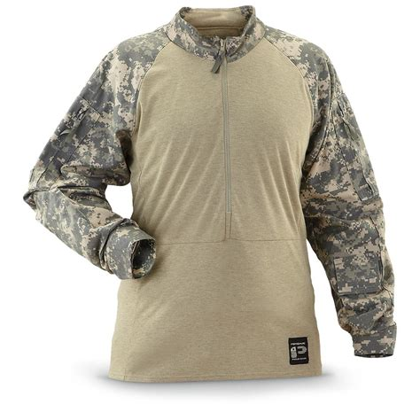 Army-Surplus Army Surplus Long Sleeve Shirts.