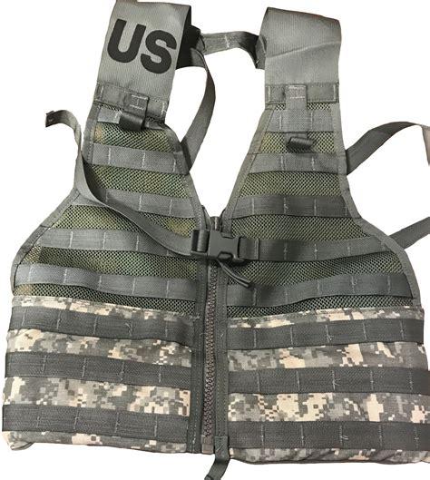 Army-Surplus Army Surplus Molle Vest.