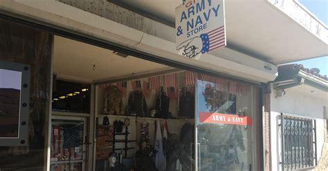 Army-Surplus Army Surplus Oxnard.