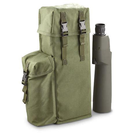 Army-Surplus Army Surplus Radio Case.