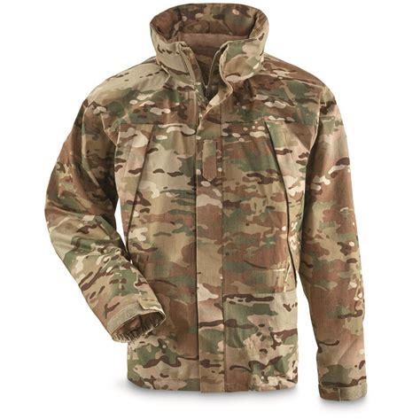 Army-Surplus Army Surplus Rain Suit.
