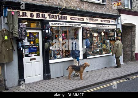 Army-Surplus Army Surplus Store Kirkby Lonsdale.