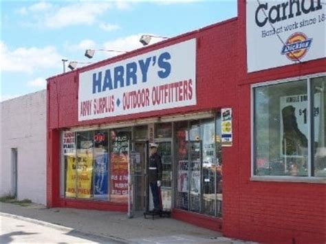Army-Surplus Army Surplus Store Michigan Locations.