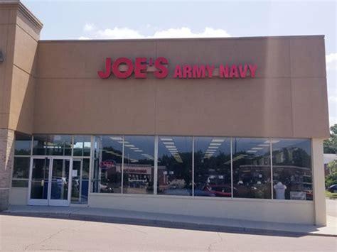 Army-Surplus Army Surplus Store Montague Mi.