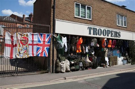Army-Surplus Army Surplus Store Montreal.