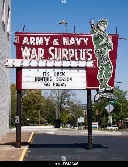 Army-Surplus Army Surplus Store Morristown Tn.