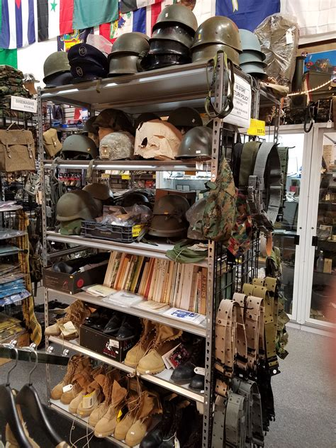 Army-Surplus Army Surplus Store Near Me