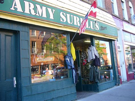 Army-Surplus Army Surplus Store Prattville Al.