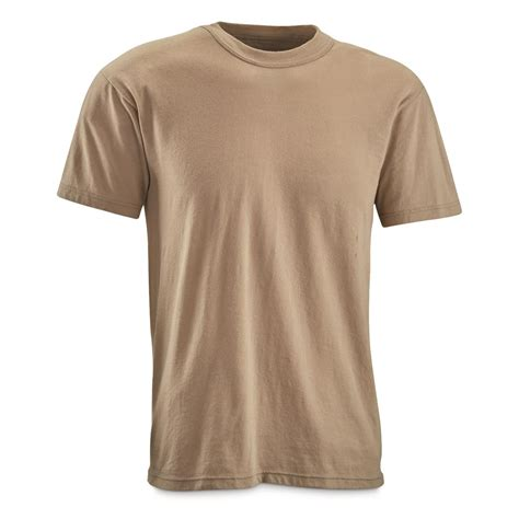 Army-Surplus Army Surplus T Shirts.