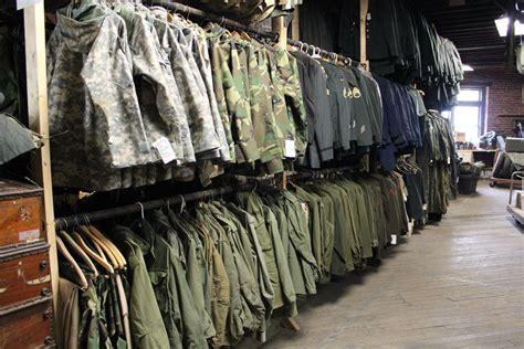 Army-Surplus Army Surplus Warehouse Lexington Ky.