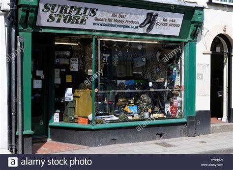 Army-Surplus Army Surplus Wiltshire.