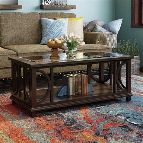 Arnemuiden Coffee Table Set