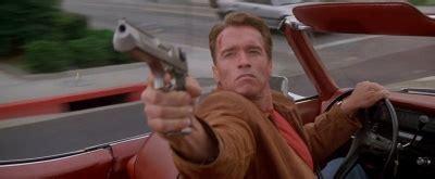 Desert-Eagle Arnold Schwarzenegger Desert Eagle.