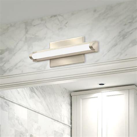 Arrow 1-Light LED Bath Bar