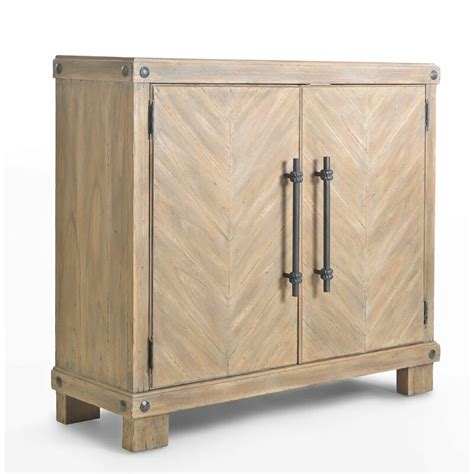 Artisan 2 Door Accent Cabinet