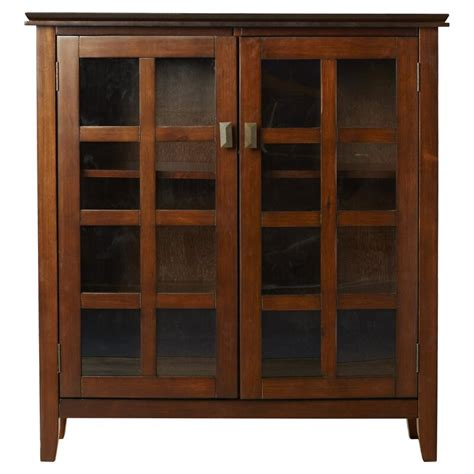 Artisan Medium Accent Cabinet