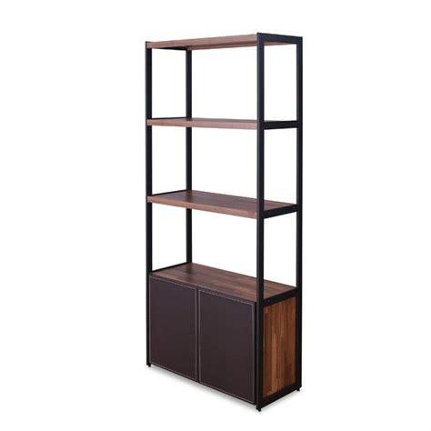 Artman Etagere Bookcase