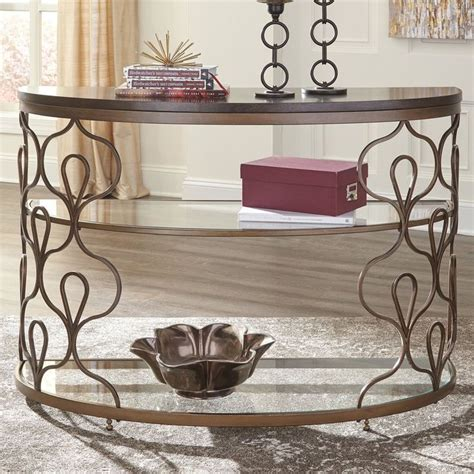 Artvin Console Table