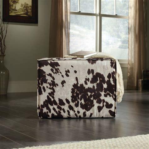 Arvilla Cube Ottoman