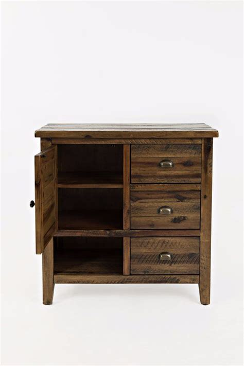 Arviso 2 Drawer Accent Cabinet