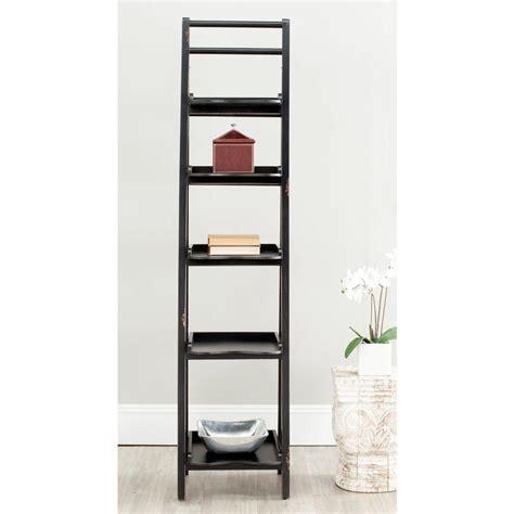 Asher Ladder Bookcase