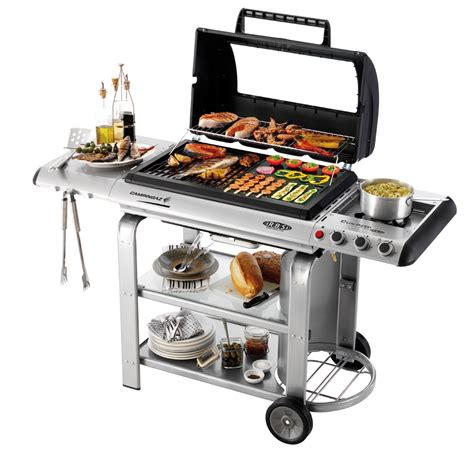Aspirateur Exterieur Barbecue  Plancha   Cuisine Ext Rieur Jardin   Ext Rieur