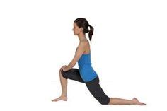 assisted kneeling hip flexor stretch benefits of flaxseed