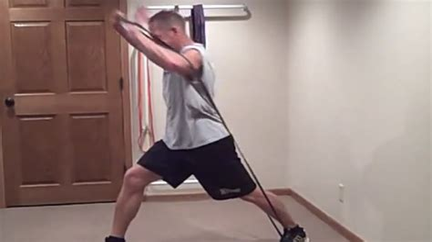 assisted kneeling hip flexor stretch samurai jack