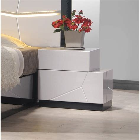 Astaire Right Facing Nightstand