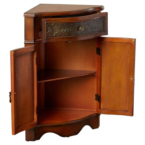 Astoria Accent Cabinet