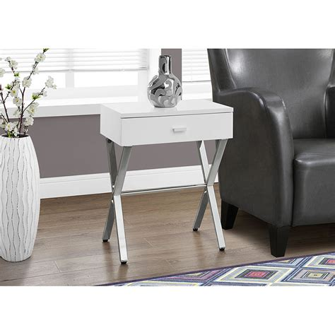 Astoria Metal Side Table