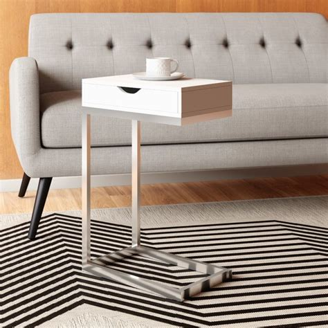 Athan End Table