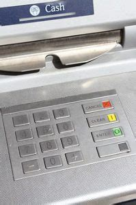 Credit Card Atm Charges Atm Debit Card Charges In Ireland Money Guide Ireland