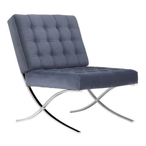 Atrium Slipper Chair