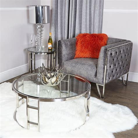 Atticus End Table