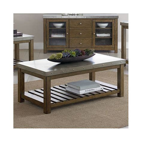 Aubrie Coffee Table