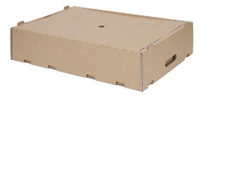 Aufbewahrungsboxen Pappe