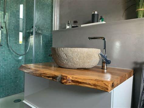Aufsatzwaschbecken Platte