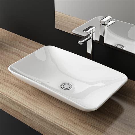 Aufsatzwaschbecken Tisch