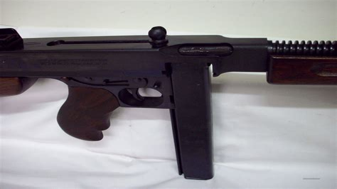 Tommy-Gun Auot Ordance Full Auto Tommy Gun.