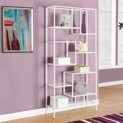 Aurelia Etagere Bookcase