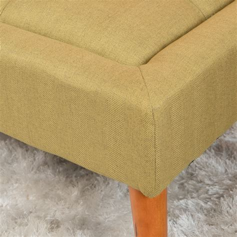 Aurelius Upholstered Bench