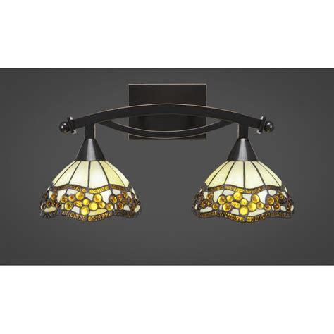 Austinburg 2-Light Vanity Light