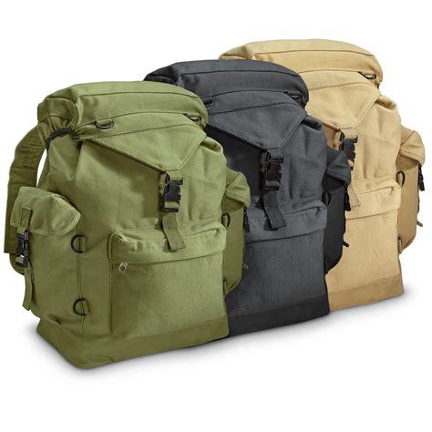 Army-Surplus Australian Army Surplus Backpack.