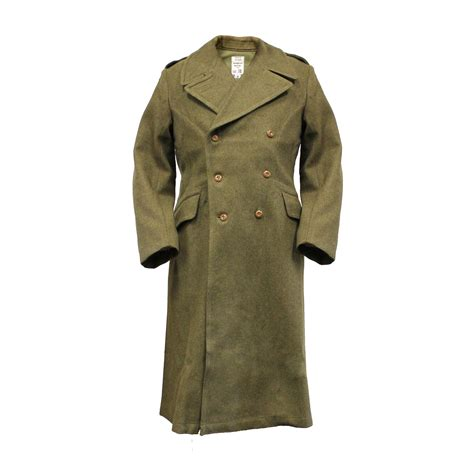 Army-Surplus Australian Army Surplus Jackets.