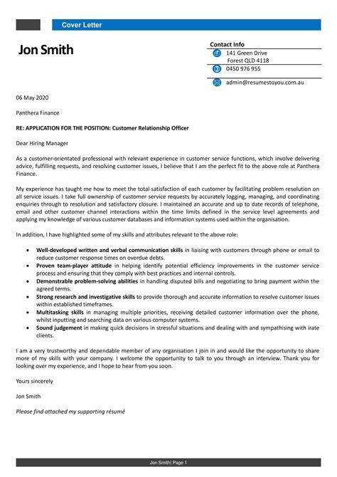 australian cv cover letter sample sample cover letter and resume 2012 macquarie university. Resume Example. Resume CV Cover Letter